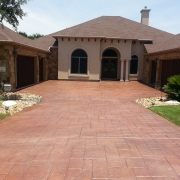 decorative concrete st louis mo