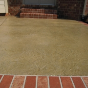 stamped-concrete-installation-frontentry