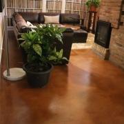 stained-concrete-interior-floors