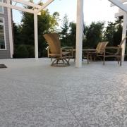 concrete patio st louis mo