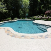 pool deck resurfacing St Louis MO
