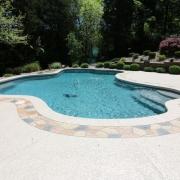 pool deck resurfacing St Louis MO