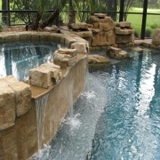 swimming-pool-waterfalls