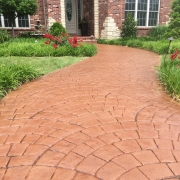 stamped-concrete-overlay-european-fan-pattern