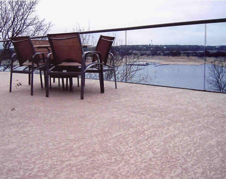 concrete patio resurfacing st louis