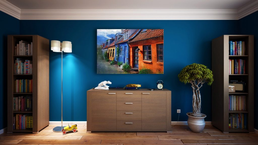room wall paint