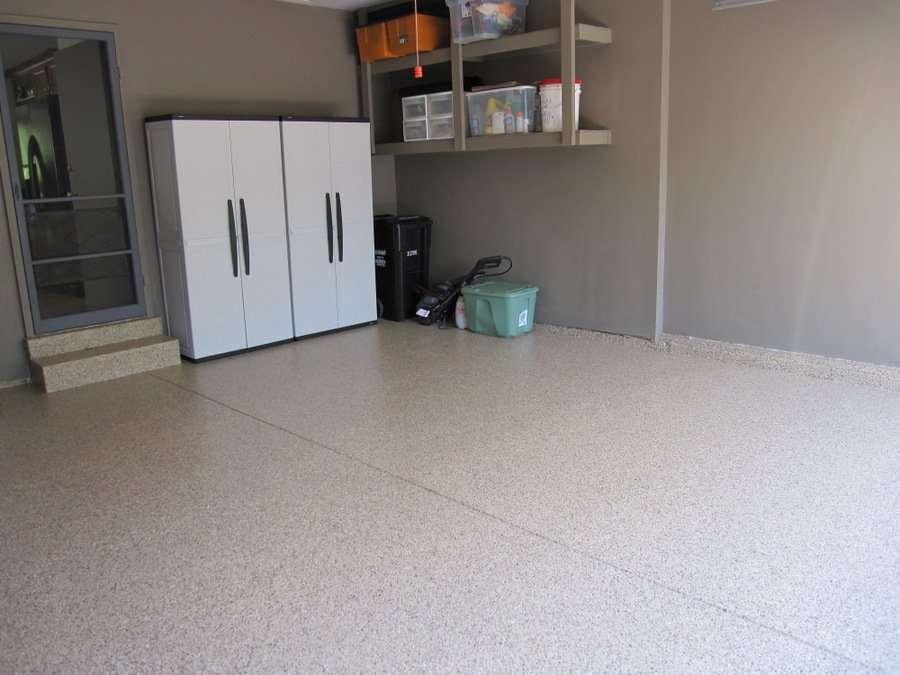 garage flooring st louis mo