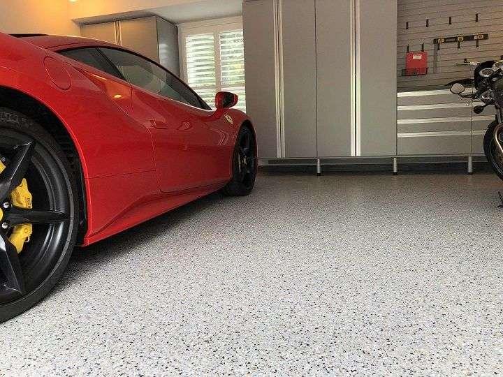 garage floor sealer st louis
