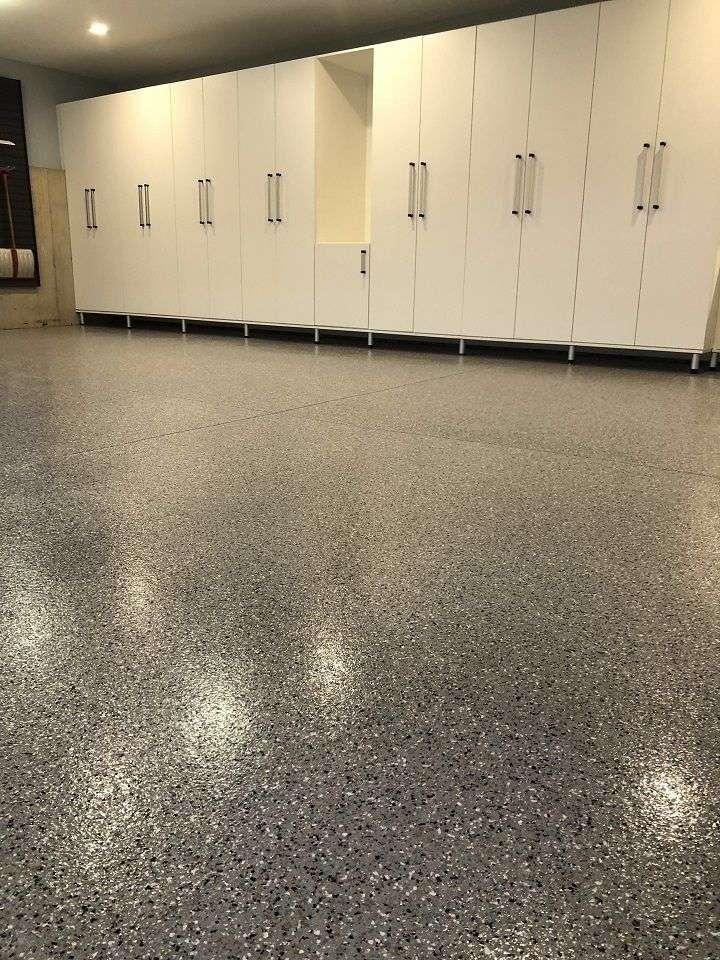 garage floor repairs st louis