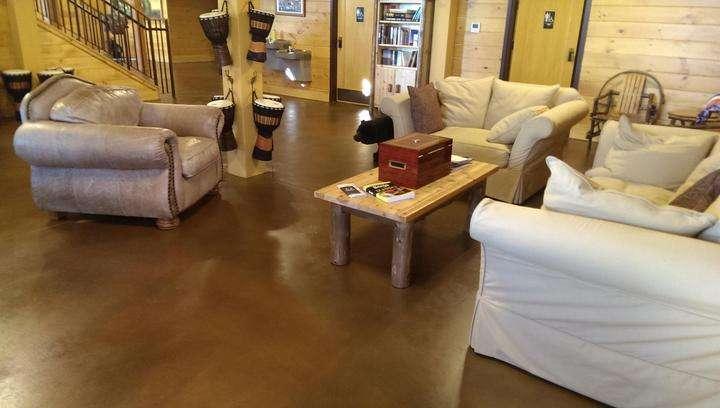 interior floor coatings St Louis