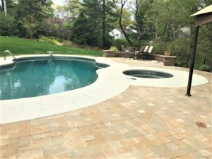 st louis pool deck stamps