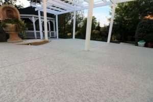 classic texture patio st louis