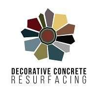 Decorative Concrete Resurfacing