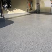 garage floor coat st louis mo
