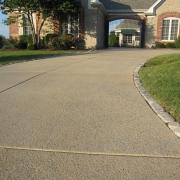 concrete driveway repair st louis mo