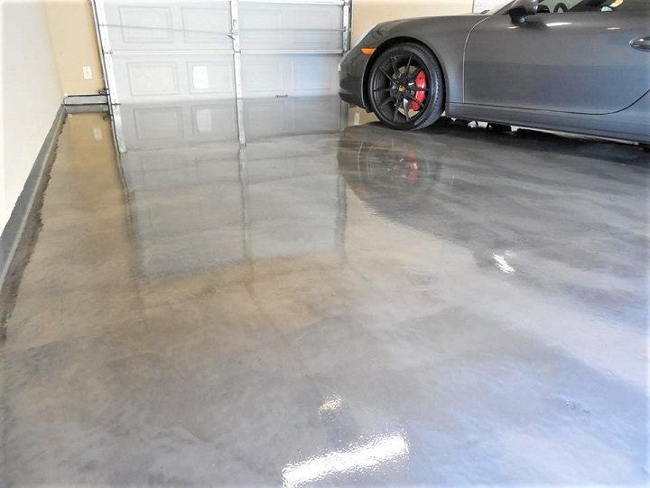 garage floors st louis