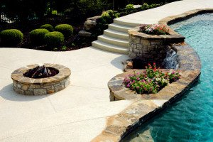 Pool Deck Refinishing Experts - St. Louis MO