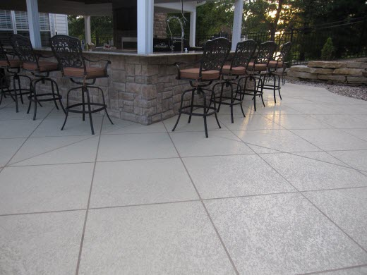 ... Be It Residential Or Commercial. Anything Can Be Achieved Here U2013 Your  Imagination Is The Only Limit. Why Delay Your Stamped Concrete Patio  Project?
