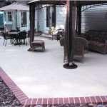 1.7 concrete patio St. Louis