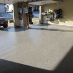 epoxy garage floor st louis mo