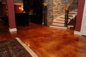 interior concrete floor st louis