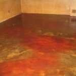 interior concrete floor st louis