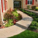 concrete front entry resurfacing St Louis MO