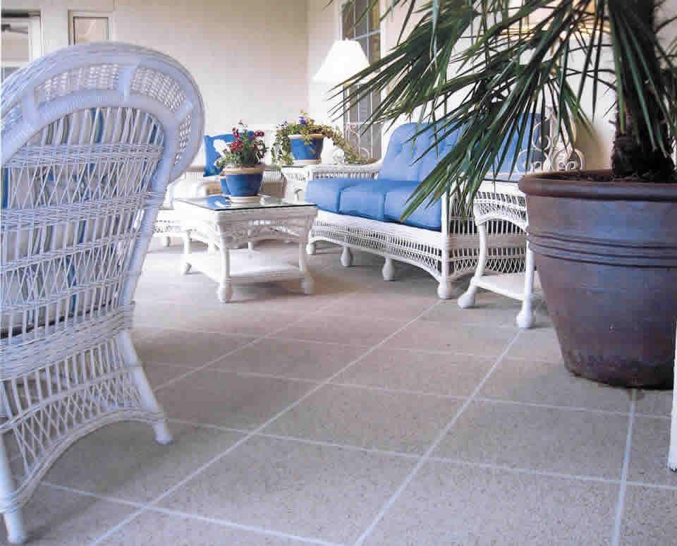 Concrete Patios Designs & Ideas St Louis MO Imprinted Concrete