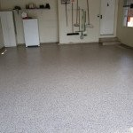 epoxy garage floor installation st louis mo