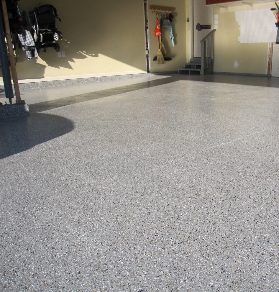 Garage Floor Coatings St Louis MO Epoxy Floors Alternative