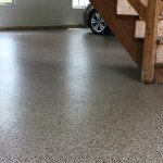 garage floor coating installer st louis mo