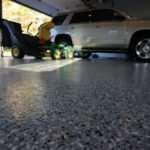 garage floor refinishing St Louis MO