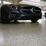 garage floors repair St Louis MO