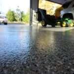 garage refinishing St Louis MO