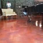 interior floor St Louis