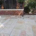 limestone-coating-concrete-patio