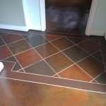 concrete stain application st louis