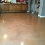 residential basement staining st louis