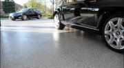 Garage Flooring-Polyurea/polyaspartic Coatings