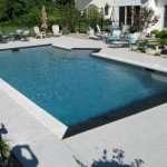 1.1 concrete pool deck