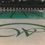 1.11 stamped pool deck St. Louis missouri