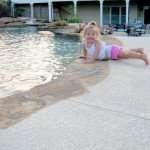 1.6 custom concrete pool deck saint louis