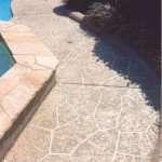 Concrete Pool deck Saint Louis
