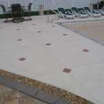 Concrete Pool deck Saint Louis mo
