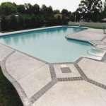 Concrete Pool deck St. Louis
