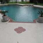 Concrete Pool deck St. Louis  missouri
