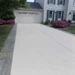 concrete driveway contractor St Louis MO