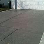 concrete driveway refinish st louis