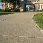 Impressive Solutions For Concrete Driveways In St Louis Mo