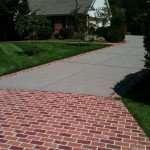 concrete driveway resurfacing st louis